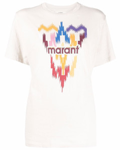 High-rise crepe cropped trousers