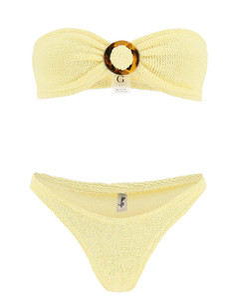 Destroyed Crewneck Sweater in Grey