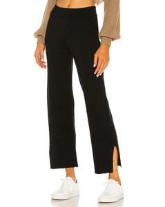 高腰針織半身裙