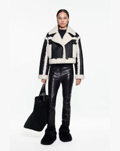 Till green alpaca-blend jumper