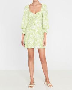 Women's Arianne Mini Dress - Floral