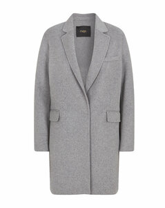 Wool-BlendCoat