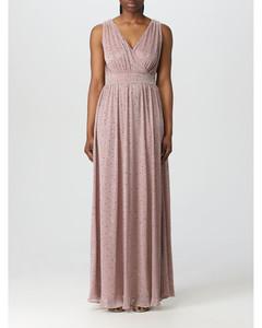 Long Hooded Zipped Jersey Sweatshirt