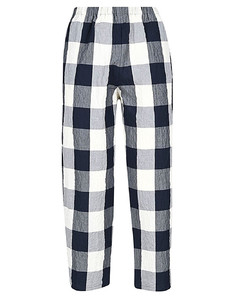 Buckle Nylon Skirt