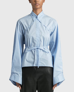 Two Ways Collar Shirt