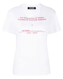 Woman Tie-neck Polka-dot Silk Crepe De Chine Blouse