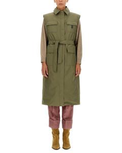 Big X logo T-shirt