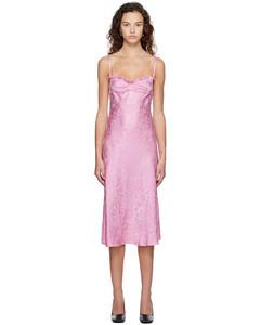 Polka-dot long sleeve Sweatshirt