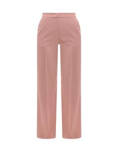 Shorts in popeline con stampa foulard TWINSET 211TT2575 06086