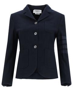 Jackets/blazers Thom Browne for Women Navy
