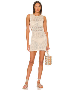 Cotton gabardine trench coat with graphics and logo