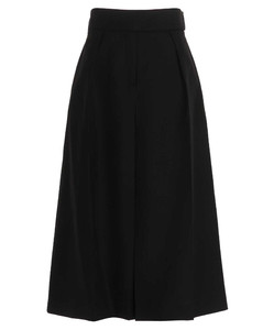 Beige nylon down jacket