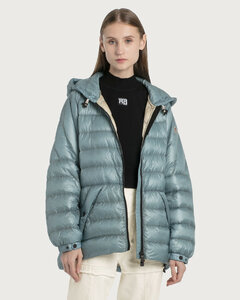 Breathable Light Down Jacket
