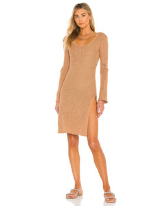 SOLTA针织裙子