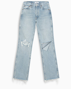 90s High Rise Loose boyfriend jeans