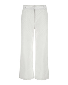 Graphic-print organic cotton-jersey T-shirt