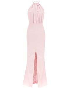 Classic Buttoned Skirt in Black