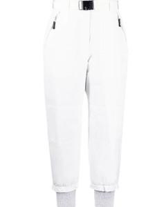 Mutlicoured Knitted Midi Dress