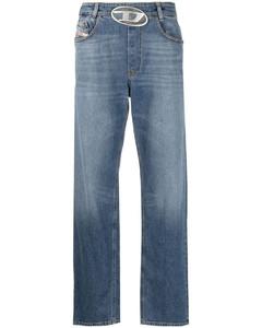 Isabel MarantÉtoile Shearling Leather Anawa Jacket