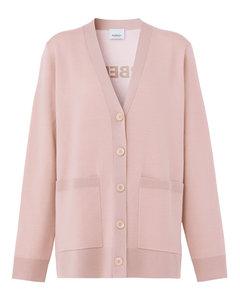 Off-the-shoulder embellished ribbed-knit midi dress