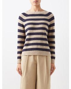 COTTON JERSEY WRAP DRESS