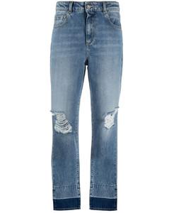 【秀莲同款】Tris Cuir Froissé 皱褶感皮质衬衫