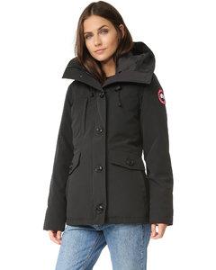 Rideau派克大衣