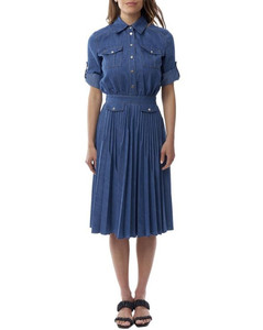 Puffy Reversible Down Short Jacket