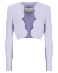 Minnie Vichy Jacket