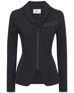 C+ Tailored Heavy Jersey Blazer