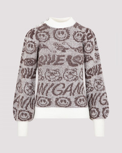 Alpaca wool Sweater