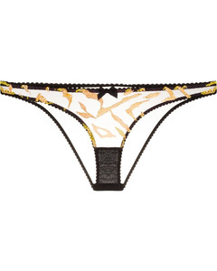 Faux Fur Car Coat in Neutral