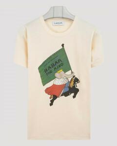 Babar King T-shirt