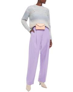 Woman DégradéRibbed-knit Sweater