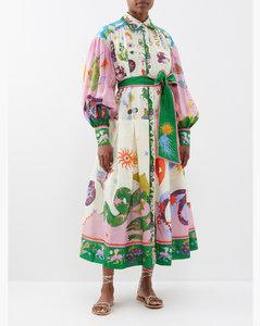 条纹针织打底裤