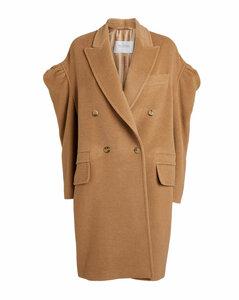 Camel Hair Gabry Coat
