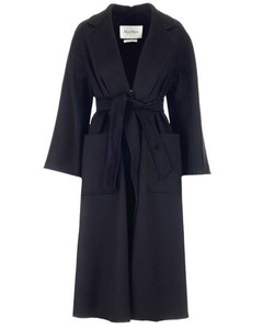 Labbro Belted Coat