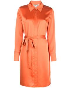 Zello襯衫式連衣裙