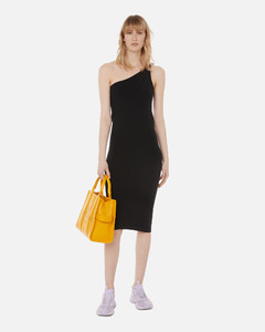 Flora lilac embroidered cotton cardigan