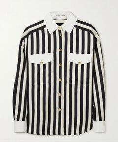 Mabel Silk Skirt