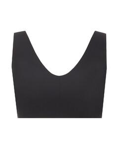 Women's Paloma Open Back Midaxi Dress - Multi Bloom Black Blue
