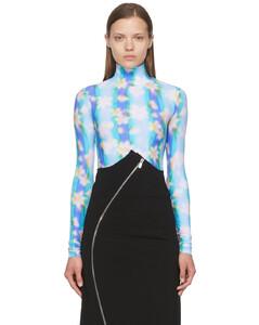 Chunky Chain Sweater