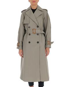 ORGANIC COTTON-MULBERRY SILK RELAXED TUNIC DRESS