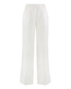 Mood for Love chinoiserie-print silk shirt dress