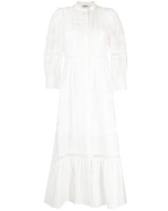 黑色短款连帽连衣裙