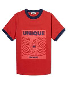 Metope jungle-print silk-crepe robe