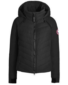 Hybridge black jacket