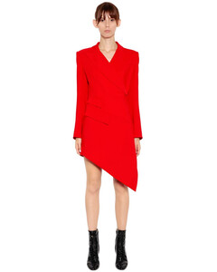 Wrap Cady Jacket Dress