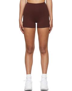 正反两穿羊毛皮边饰羊毛混纺夹克