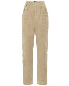 Derrisy moleskin pants